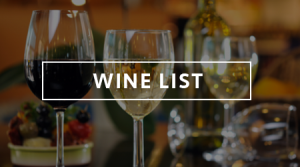 Las Vegas Best Bar Wine List