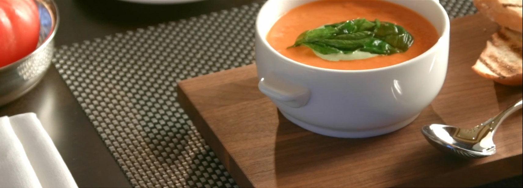 Soup - Hawthorn Grill Summerlin Las Vegas Restaurant